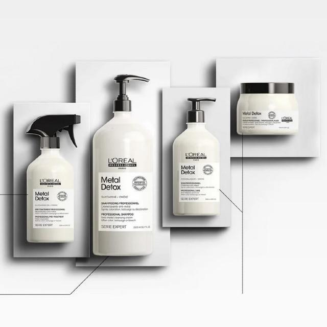 L'Oréal Serie Expert Metal Detox