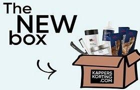 Meet... the NEW box!