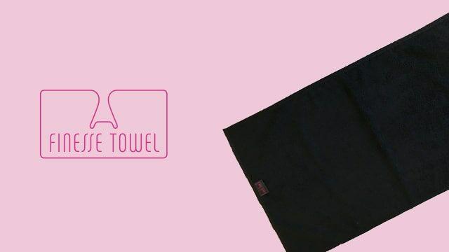 Finesse Towel