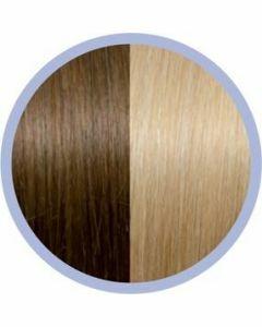 Seiseta Microring Extensions - 50cm - natural straight - #12/DB2