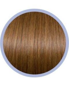 Seiseta Microring Extensions - 50cm - natural straight - #27
