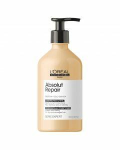 L'Oréal Serie Expert Absolut Repair Gold Conditioner  500ml