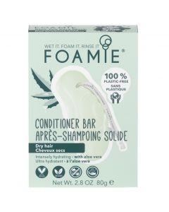 Foamie Conditioner Bar Aloe You Vera Much  80gr