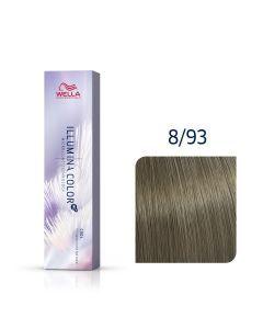 Wella Illumina Color 8/93 60ml