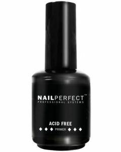 NailPerfect Acid Free Primer 15ml