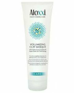 Aloxxi Volumizing Clay Masque 200ml