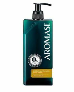 Aromase Anti-Itchy & Dermatitis Essential Shampoo  400ml