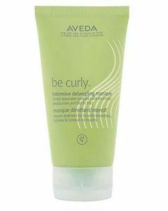 Aveda Be Curly Intensive Detangling Masque 150ml