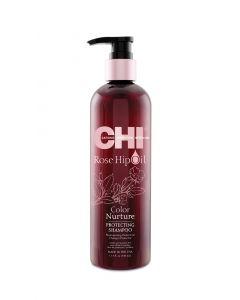CHI Rose Hip Oil Protecting Shampoo 739ml
