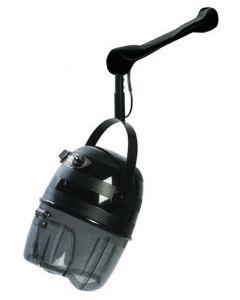 Comair Droogkap Equator 3000 met wandarm zwart 1000W