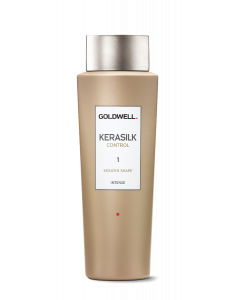 Goldwell Kerasilk Control Shape Intensive 500ml