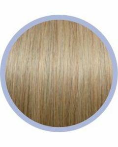 Seiseta Microring Extensions - natural straight #DB3 50cm