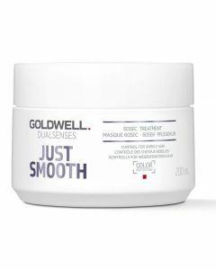 Goldwell Dualsenses Just Smooth 60 sec. Treatment 200ml