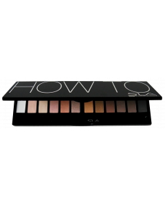 SLA How to palette 12gr