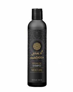 Gold of Morocco Argan Oil Moisture Shampoo