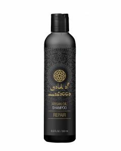 Gold of Morocco Argan Oil Repair Shampoo