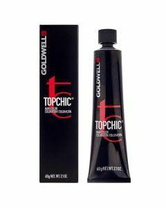 Goldwell Topchic Hair Color Tube 6N@RB 60ml