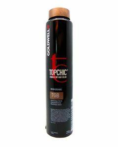 Goldwell Topchic Hair Color Bus 7GB 250ml