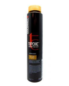 Goldwell Topchic Hair Color Bus 9GB 250ml