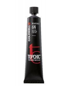 Goldwell Topchic Hair Color Tube 6A 60ml