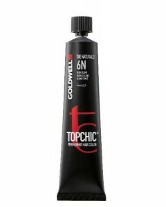 Goldwell Topchic Hair Color Tube 6BP 60ml