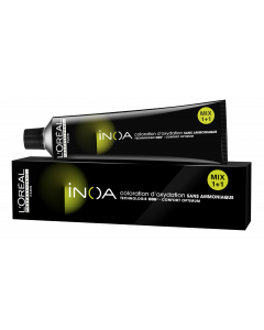L'Oréal INOA Brown Resist 4.25 60gr
