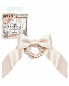 Invisibobble Sprunchie SLIM (inclusief strik) Ballerina Ribbon