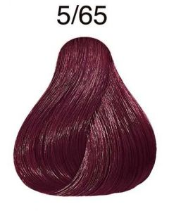 Kadus Professional Permanent Micro Reds 5/65 60ml