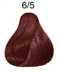 Kadus Professional Permanent Micro Reds 6/5 60ml