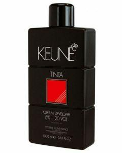 Keune Developer 9% 30 Vol.  1000ml