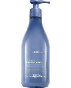 L'Oréal Serie Expert Sensibalance Shampoo 500ml