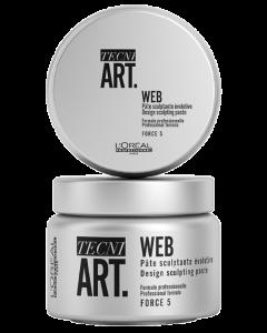 5x L'Oréal Tecni.Art Web Paste