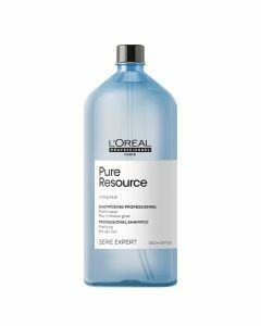 L'Oréal Serie Expert Pure Resource Shampoo  1500ml