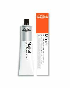 L'Oréal Majirouge Rubilane 7.45 Koper mahonieblond 50ml