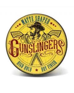 Gunslingers Matte Shaper 75gr