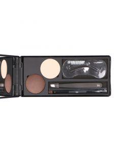 Make-up Studio Professional Brow Kit Dark