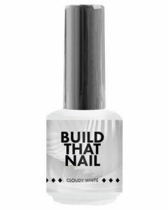 NailPerfect Build That Nail Cloudy White 15ml