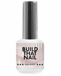 NailPerfect Build That Nail Rose Quartz 15ml