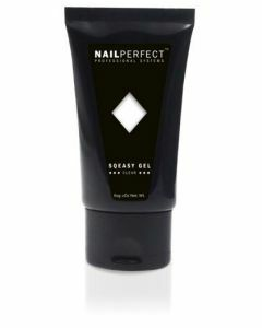 NailPerfect Sqeasy Gel Clear 60gr