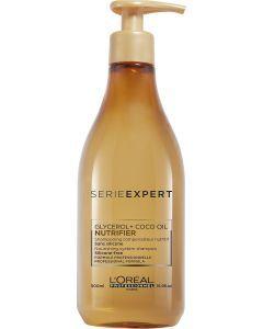L'Oréal Serie Expert Nutrifier Shampoo 500ml