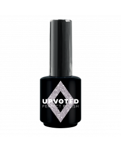 NailPerfect UPVOTED Glitter Soak Off Gelpolish #194 Like A Diamond 15ml