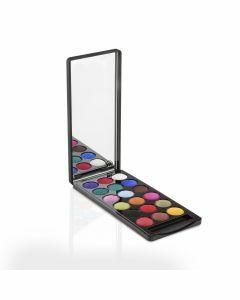 Make-up Studio Eyeshadow box 18 kleuren