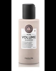 Maria Nila Pure Volume Shampoo 100ml