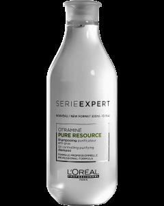 L'Oréal Serie Expert Pure Resource Shampoo Outlet  300ml