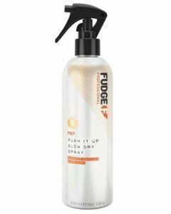 Fudge Big Hair Push It Up  Blowdry Spray  200ml