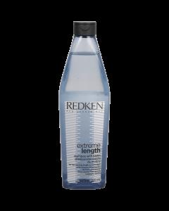 Redken Extreme Length Shampoo Outlet  300ml