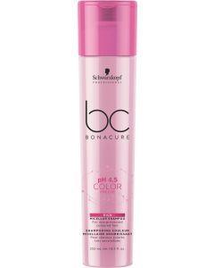 Schwarzkopf BC Color Freeze Rich Shampoo 250ml