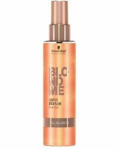 Schwarzkopf Blond Me Smooth & Shine Elixer All 150ml Outlet 150ml