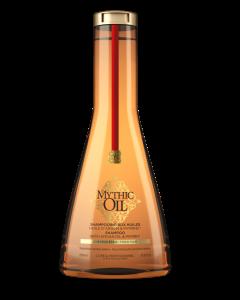L'Oréal Mtyhic Oil Shampoo dik haar 250ml