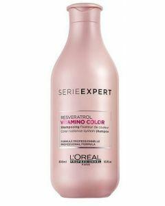 L'Oréal Serie Expert Vitamino Shampoo 300ml Outlet 300ml